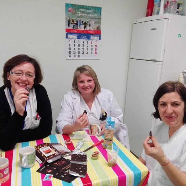 #ChocolatesAtelier