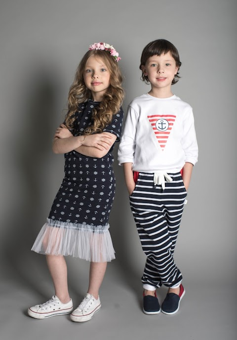 Keeping Kids Stylish - Tips For Busy Moms