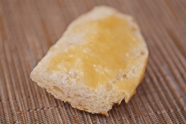 Boulangerie - Boulangerie Au Fournil du Paquebot - Saint-Nazaire - Pain - Baguette - Baguette moulée - Boulangerie - Miel Rigoni di Asiago - Honey