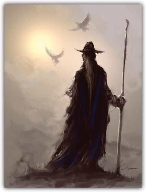 Wizard Deity