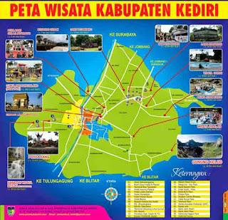 Peta khusus