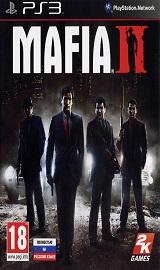197210 mafia ii playstation 3 front cover - Mafia II (2010) [Ps3][Multi5][RegionFree]