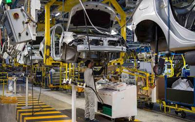 الشركة الأمريكية (Adient) المصنع المتخصص في السيارات يفتح مصنعا جديدا بالقنيطرة