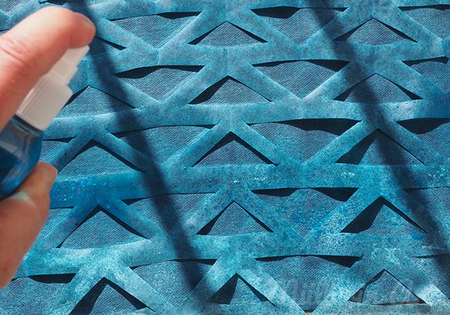 Dreieck-Druck, Sonnendruck ©müllerinart