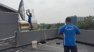 Jl. Kemang Raya, Kota Jakarta Selatan, Daerah Khusus Ibukota Jakarta, Indonesia