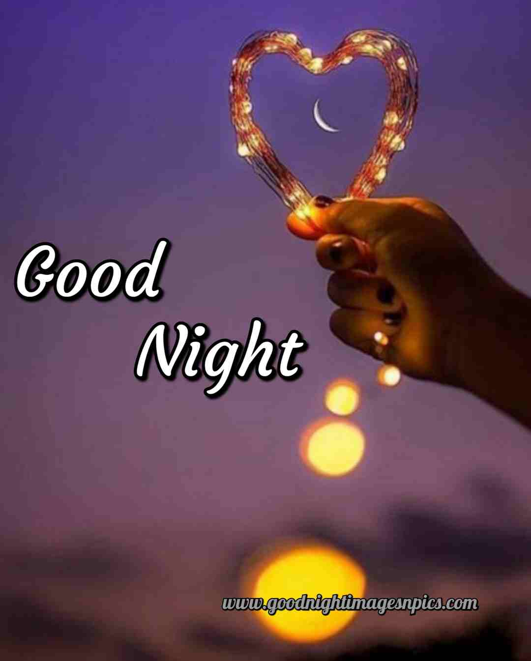 Good Night GIF Images For Whatsapp