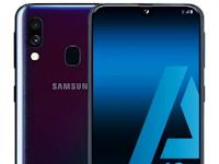 Cara Flashing Update Roms Firmware Samsung Galaxy A40 SM-A405 Via Odin