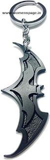 Daksh-E-Store Stun Gun Keychain(Black)