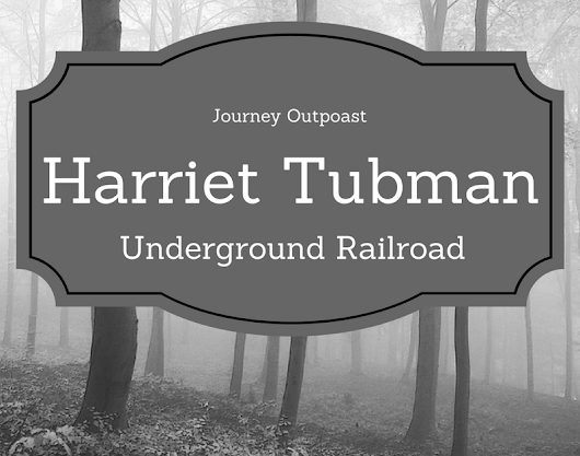 Famous Me - Harriet Tubman and the Underground Railroad