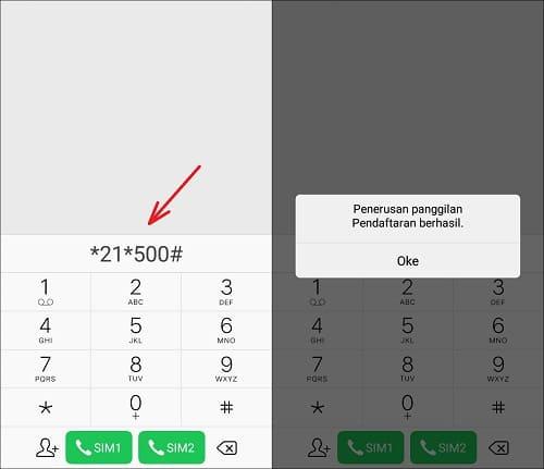 Cara Blokir Panggilan Telepon Masuk