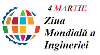 4 martie: Ziua Mondială a Ingineriei