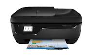 HP DeskJet Ink Advantage 3835 Driver Downloads