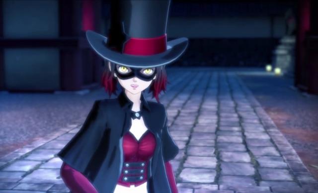 Persona 5 Strikers - Akane Hasegawa Guide