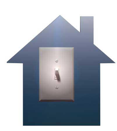 Instalaciones eléctricas residenciales - Ahorro en casa