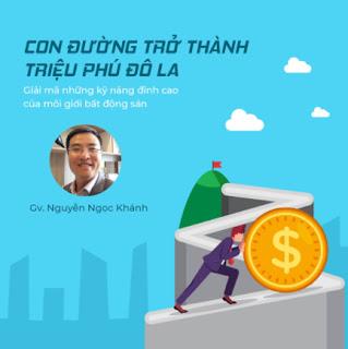 Con đường trở thành triệu phú đô la ebook PDF EPUB AWZ3 PRC MOBI