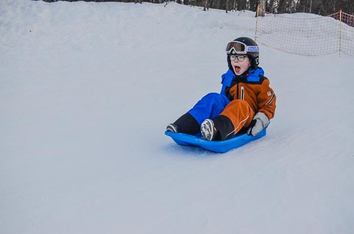 family ski holiday, snowbizz ski holiday