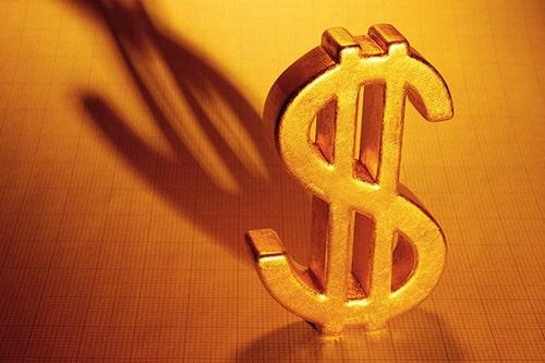 Знак доллара: история происхождения