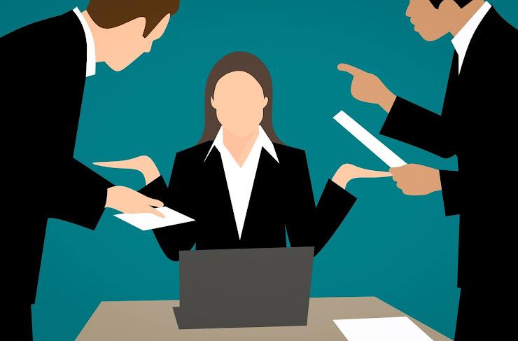 Consejos para lidiar con la competitividad tóxica en el trabajo