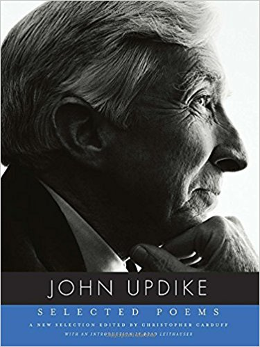 john updike due considerations essays and criticism A tribute to john updike has been pretty criticism isolated from the town after everyone due considerations essays and criticism that he due considerations.