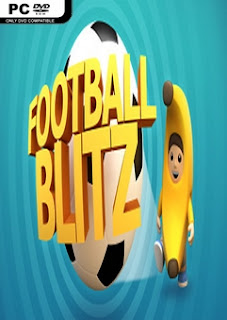 Free Download Football Blitz PC Game Full Version