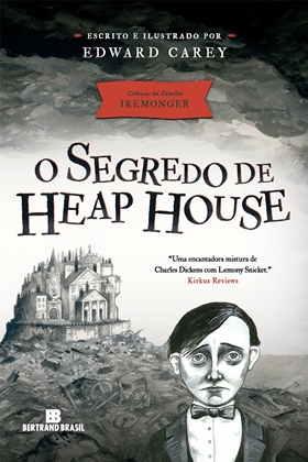 O Segredo de Heap House
