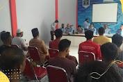 PK Bapas Banda Aceh Litmas Di Rutan Sigli