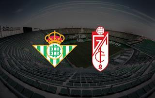 Real Betis vs Granada en Vivo ONLINE