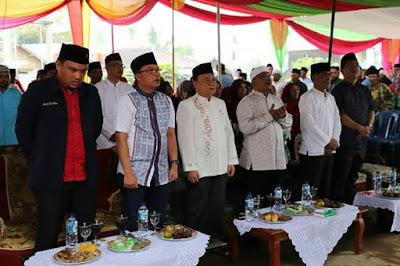 Mad Hasnurin : Maulid Nabi Untuk Meningkatkan Ukhuwah Islamiah