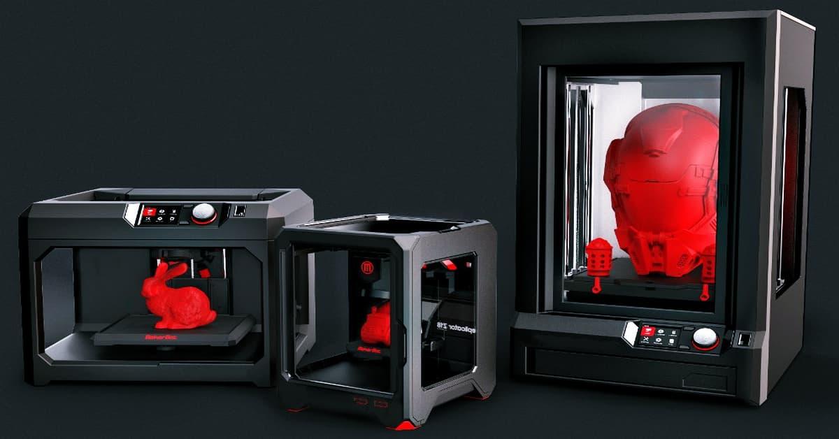افضل-انواع-الطابعات-ثلاثية-الابعاد-واسعارها