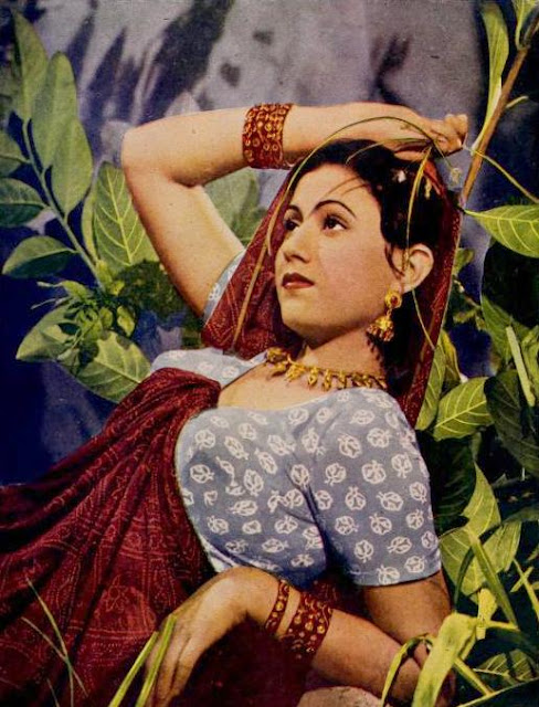 Madhubala Biography in Hindi