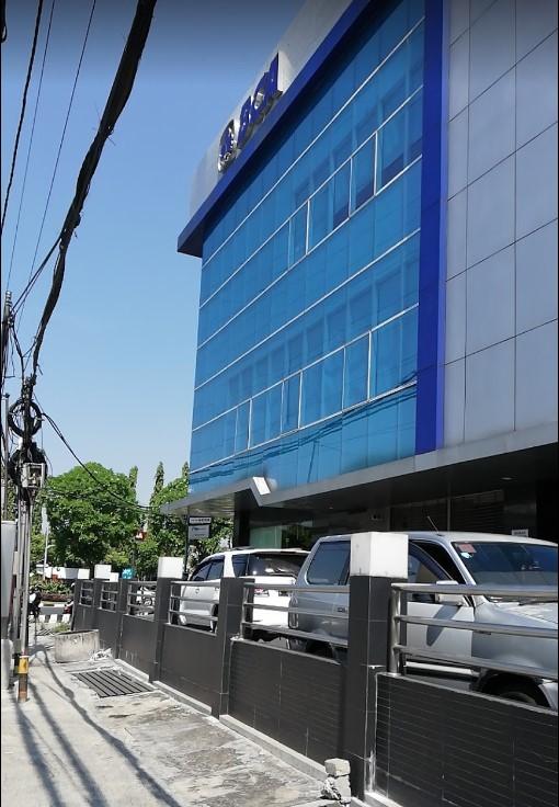 Kantor Cabang Bca Surabaya : kantor, cabang, surabaya, Alamat, Kertajaya, Indah, (0464), Kantor
