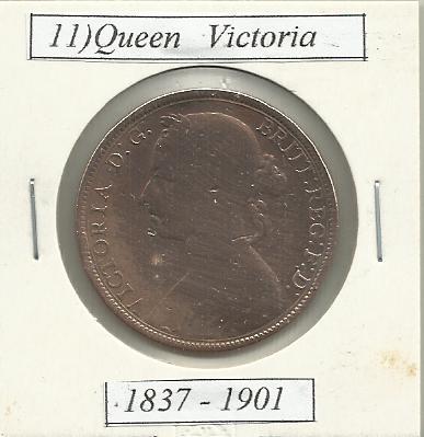 mizan matawang dan setem: Coins Of England / Great Britain