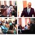 BARAHONA: Alcalde municipal presenta memoria de gestión municipal 2016-2017 sobre ejecución de presupuesto.