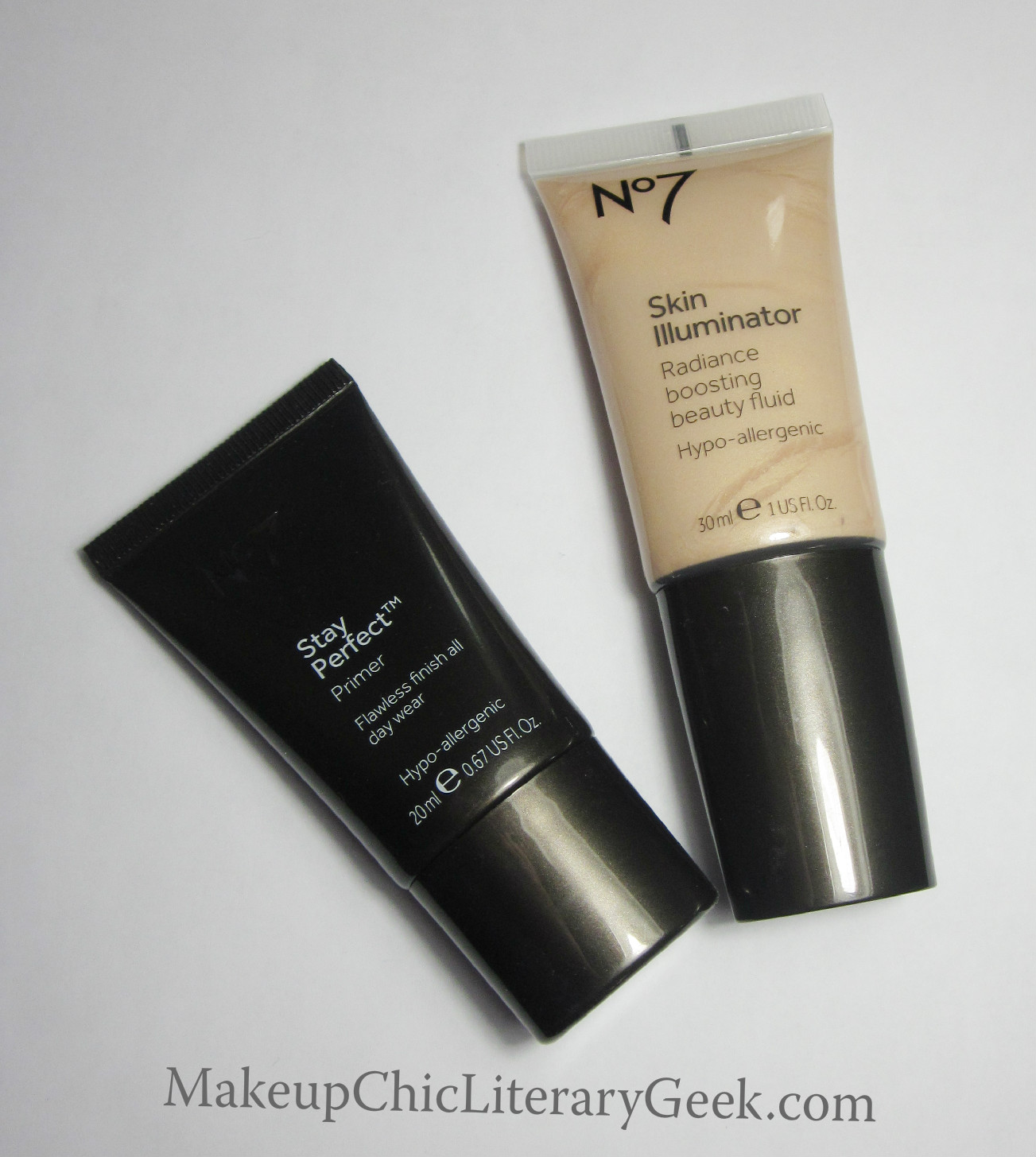 Beautypopstop New Boots No 7 Spring Product Swatches And