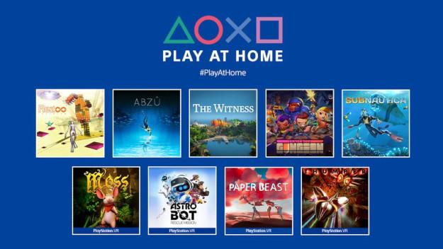 [Προσφορά]: Δεν ξανάγινε, εντελώς δωρεάν 9+1 παιχνίδια για PlayStation 4 και PS5!