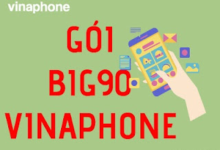 Gói BIG90 Vinaphone