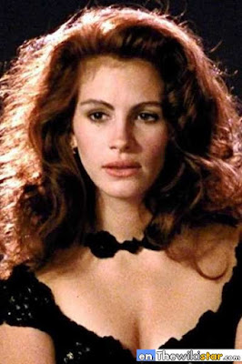 The life story of Julia Roberts, American actress, born on October 28, 1967