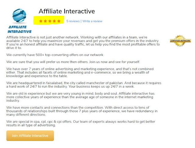 الدليل الشامل للتسويق الإلكتروني CPA Affiliate Marketing : The Ultimate Guide