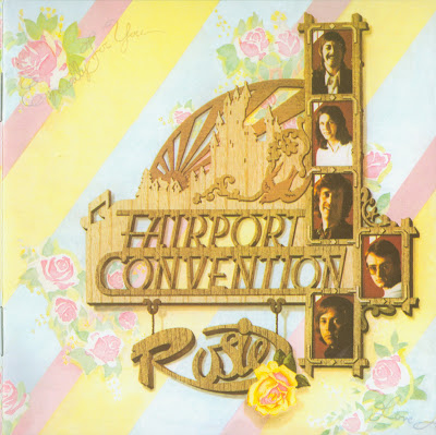 Fairport Convention Rosie