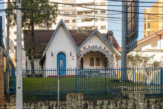 Casa aa Rua da Glória - fachada