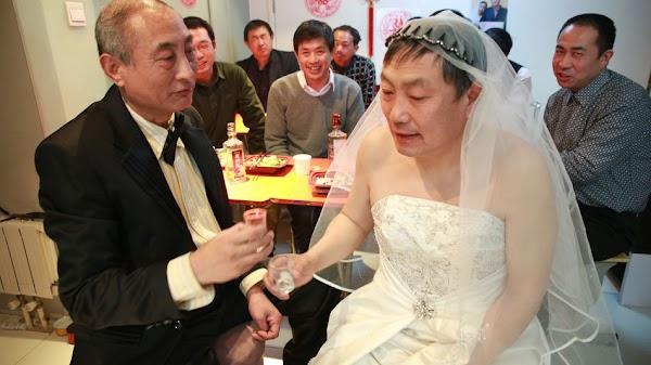Pengadilan China Putuskan Homos*ksual Bisa Digolongkan sebagai Gangguan Mental