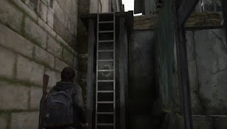 The Last Of Us 2, Stun Bomb, Locations