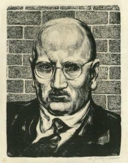 Ernst Niekisch, nazionalbolscevismo, rivoluzione conservatrice, nazionalismo