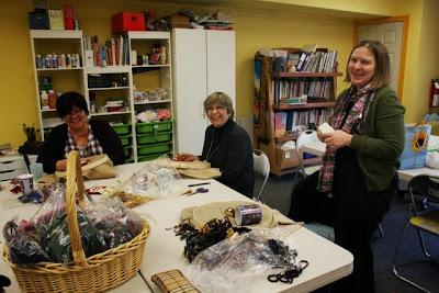 Rug Hooking - Beaconsfield Hooking Crafters Guild