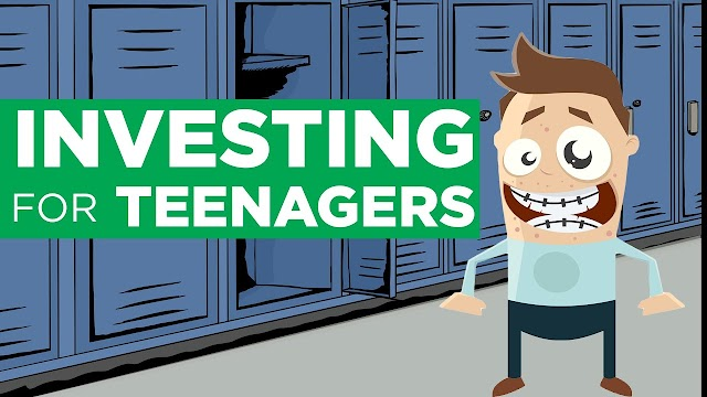 Ido Fishman: Investment Tips That Teenagers Need To Know
