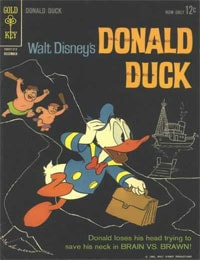Read Donald Duck (1962) comic online