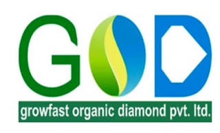 12th Pass Freshers and Experienced Candidates Job Vacancy in Growfast Organic Diamond Private Limited