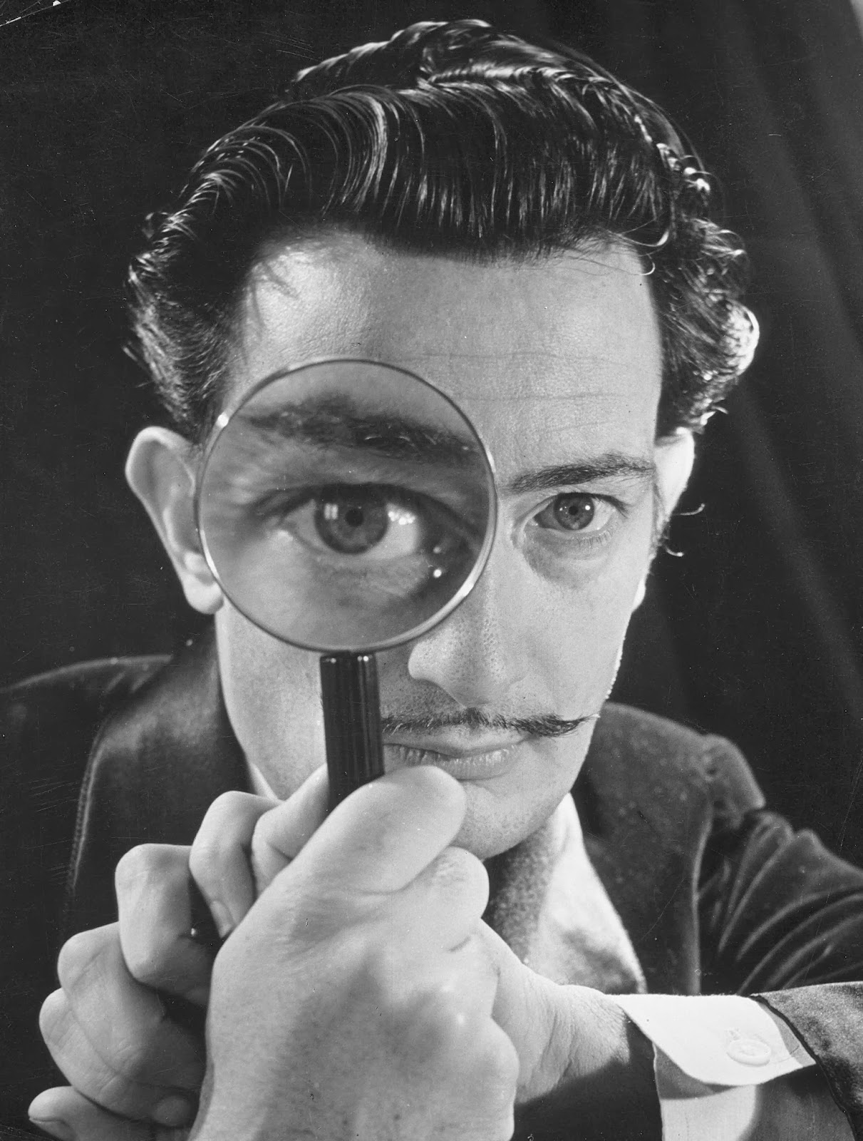 IT Uomo: Salvador Dalí, artista
