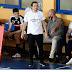 Γούσιος: «Το Πρωτάθλημα πρέπει να συνεχιστεί με την υπάρχουσα προκήρυξη»
