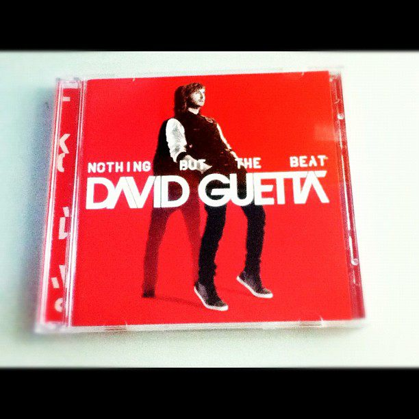 David guetta nothing but the beat 2 0 full album download